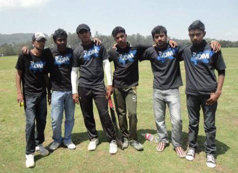 Group Tshirts