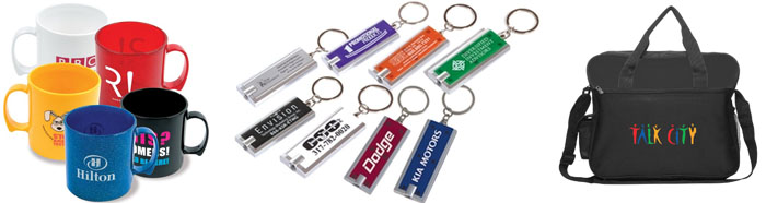 order promotional products