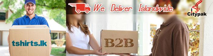 Door step Delivery