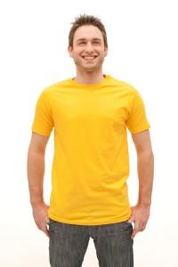 Men Short Sleeve