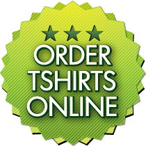 order T shirts online