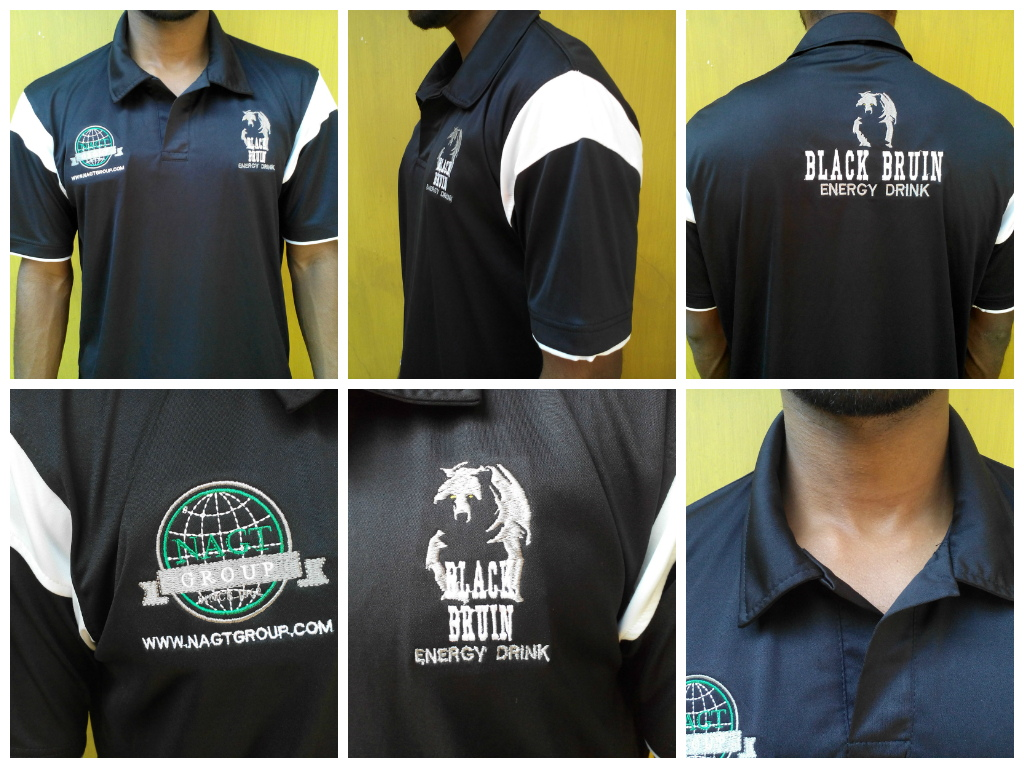 Custom T shirts for brands