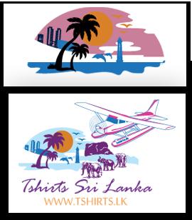 Customize T shirt Design