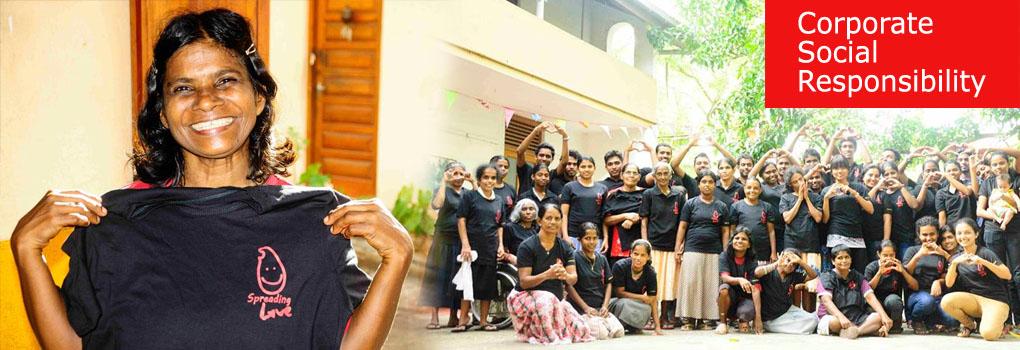 Quality Custom Tshirts in Sri Lanka