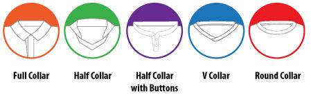 Collar-Types